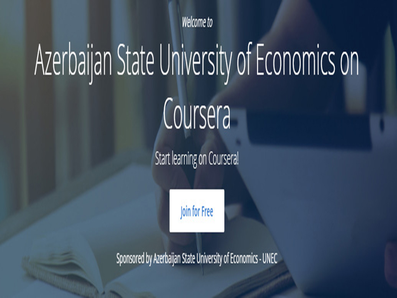 "UNEC ""Coursera for Campus"""
