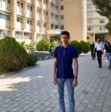 UNEC tələbəsi Hüseyn Abdullayev